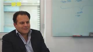 Οι Founders της Hellas Direct μιλούν στο Impossible.Works
