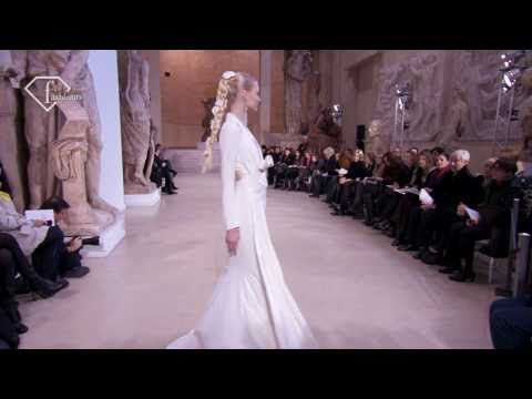 fashiontv – Alexis Mabille Spring 2011 Full Show Paris Couture Fashion Week – fashiontv | FTV.com