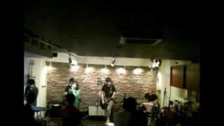 Deep-sea Fish Orchestra/marika plant [Rock'n Roll Live Event]1/6