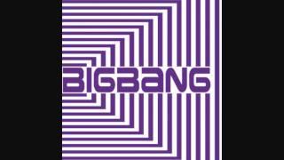 01) Intro - Big Bang - Number 1
