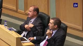 مجلس الأعيان يقر مشروعي الموازنة العامة والوحدات المستقلة للعام 2019 - (20-1-2019)
