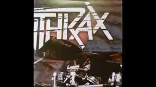 1)ANTHRAX - Caught In The Mosh - Big 4 Live
