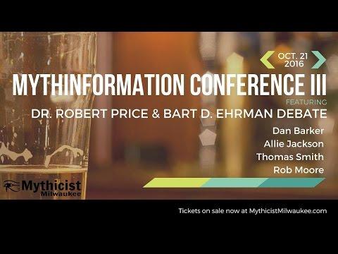 "Thomas Smith ""The Good Book Isn't. Believe Me, I Actually Read It"""