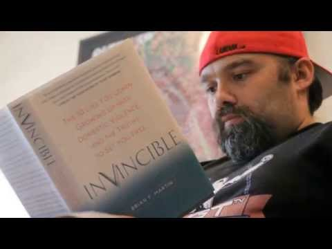 Self-Conscious to Attractive: Chapter 10 of the New York Times Best Seller INVINCIBLE