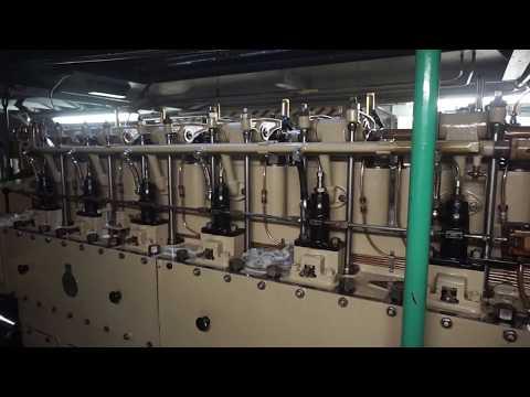 Industrie Diesel 6D6O