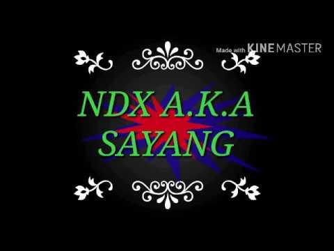 Cover Lagu Lagu Ndx Aka Sayang