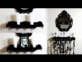DIY Easy Gothic Baroque Themed Display/Jewelry Holder