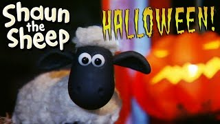 Shaun the Sheep - Things That Go Bump In The Night