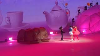 Новогодний спектакль Ильи Авербуха В ЦСК Арена Волшебник страны ОЗ