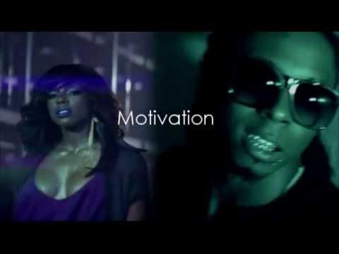 kelly Rowland Feat. Lil Wayne - Motivation (Legendado - Tradução)