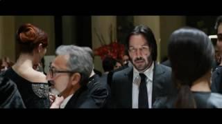Джон уик 2 (2017)-трейлер