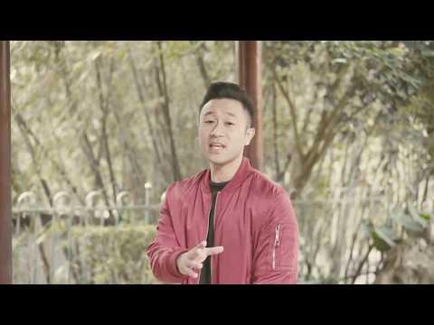 周杰倫 -《青花瓷》【Sam Lin Cover】