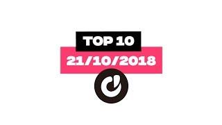 Baixar Top 10 da Felicidade FM+WEB (15/10 a 21/10)