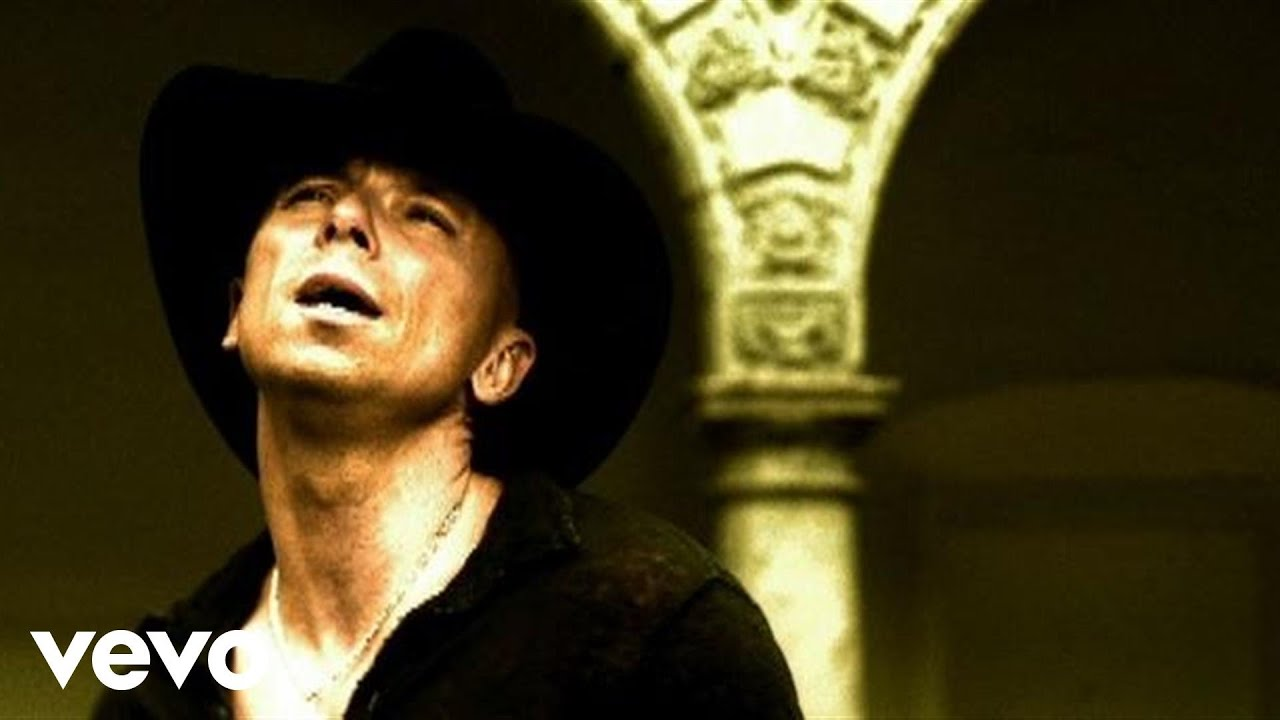 you save me, kenny chesney