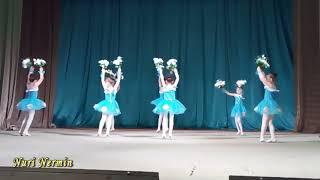 танец очень красивый