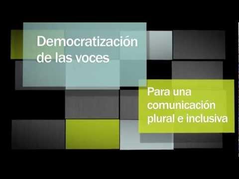 Video Institucional AFSCA