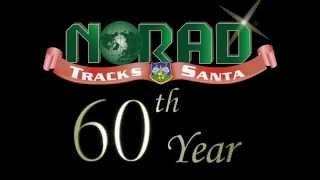 NORAD Tracks Santa 2015