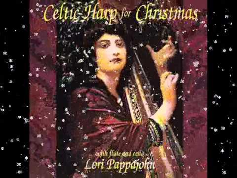 Celtic Harp for Christmas - God Rest Ye Merry, Gentlemen