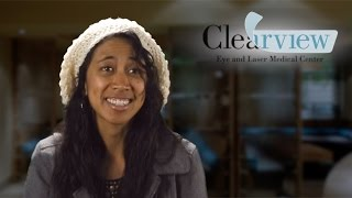 Is Lasik Painful? Clearview Patient Darlene Describes Her Experience With Dr. Sandy T. Feldman