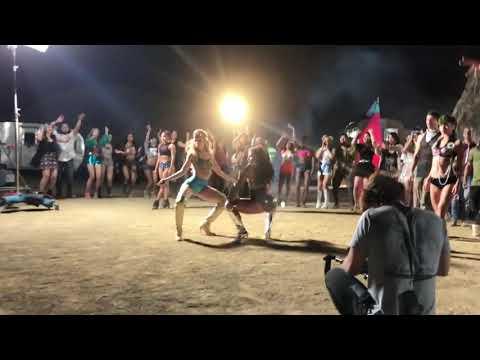 Behind the scenes | Nos Fuimos Lejos - Enrique Iglesias Descember Bueno ft El Micha