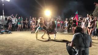 Behind The Scenes  Nos Fuimos Lejos - Enrique Iglesias Descember Bueno Ft El Micha