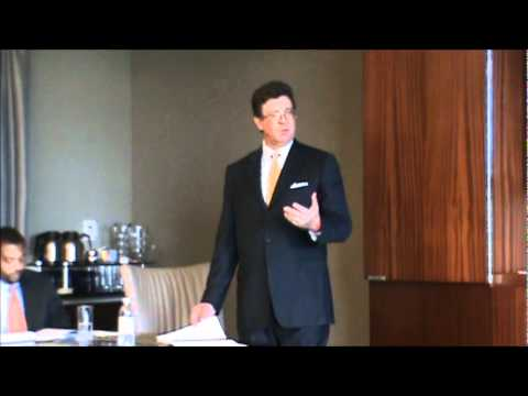 Hot Tips Seminar - The Initial Client interview - April 20, 2011
