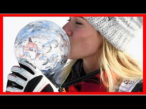 Aktuelle Nachrichten | Weltcup-Finale der Alpinen: Shiffrin mit historischem Sieg