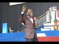 SUNDAY SERVICE 19TH FEB. 2017 WITH APOSTLE JOHNSON SULEMAN