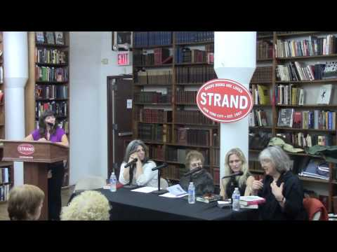National Reading Group Month Panel