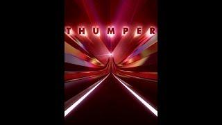[APP] 手機遊戲 Thumper Pocket Edition gameplay 遊戲影片 (iOS/Android)