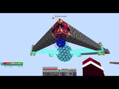 Minecraft - FTB Pyramid Reborn - Osa 22 - DRACONIC ENERGY CORE