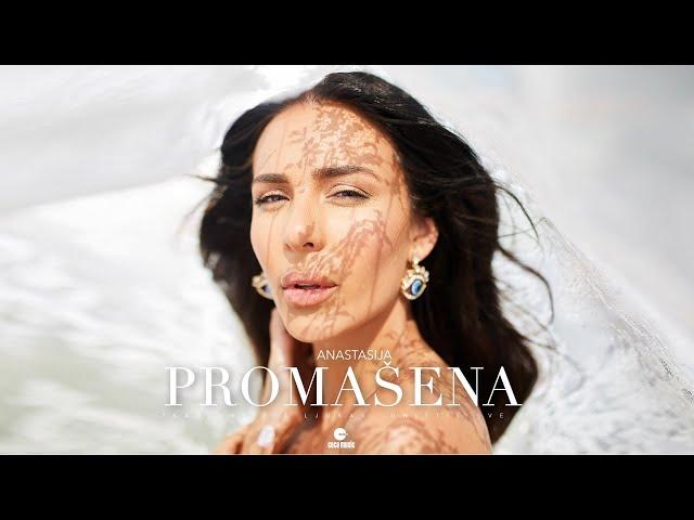 ANASTASIJA - PROMASENA (OFFICIAL VIDEO)
