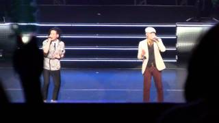[240410 Yokohama] T-max - fight the bad feeling & to bet