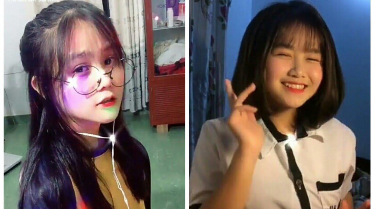 Trào Lưu Cục Sì Lầu Ông Bê Lắp - Pum it up - TikTok Việt Nam - Beautiful girl
