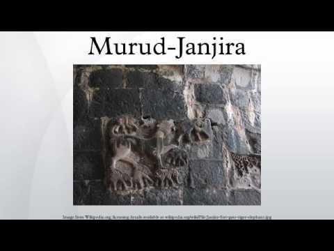 Murud-Janjira