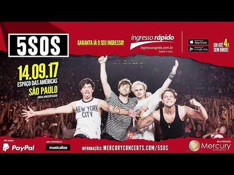 5 SOS no Brasil