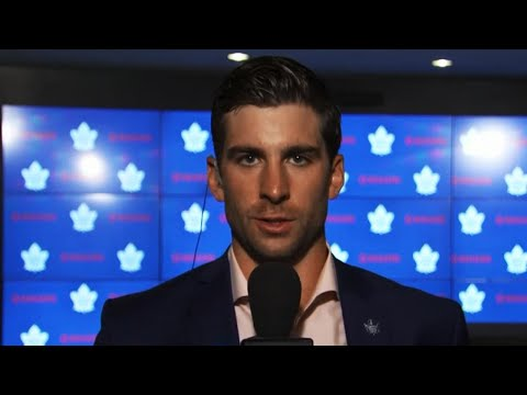 Tavares had once in lifetime opportunity to play for Maple Leafs