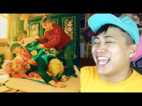 Download BIGBANG - FXXK IT MV REACTION (VIP REACTION & BIGBANG AMINO)