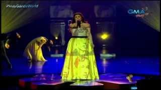 """Party Pilipinas[ORIG] - Grand Opening """"Regine Velasquez, etc."""" (edited) = 2/24/13"""