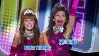 Shake It Up - Opening theme song - (Season 1)