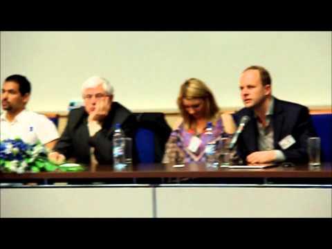 Slovakia Youth to Business - Panelova diskusia