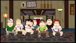 silento watch me (Whip/ Nae Nae) (South Park)