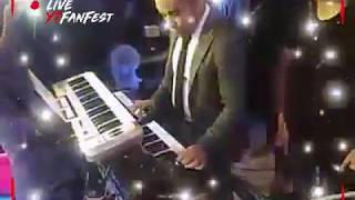 الموسيقار محمد حاتم وخراب الخراب شويه حظ فوق التمام
