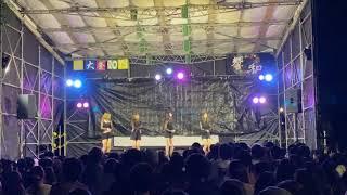 miss A -bad girl good gir cover dance by N(x) 長大祭 20191103l