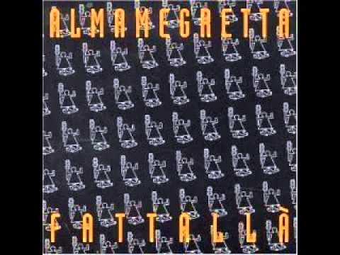 Gli Almamegretta - Sud