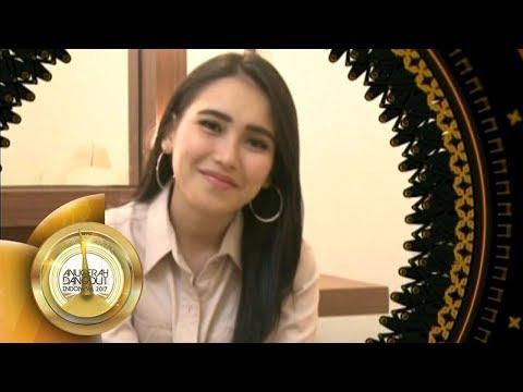 TERBAIK! Ayu Ting Ting Menang Penyanyi Dangut Wanita Terpopuler!  - Anugerah Dangdut Indonesia 2017