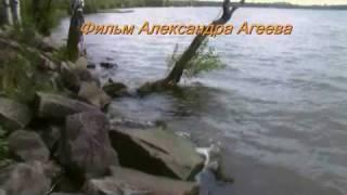 Озеро Шарташ, город Екатеринбург