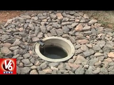 House-Inkudu Gunta-Magic Soak Pit (Vs) RWH - YouTube