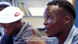 Sihamba Sonke (Walking Together) - JV's Story