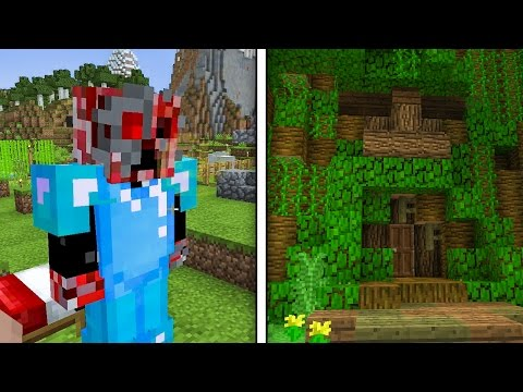 Minecraft Hermitcraft :: New Tax Collector and Mouth Hole! e9